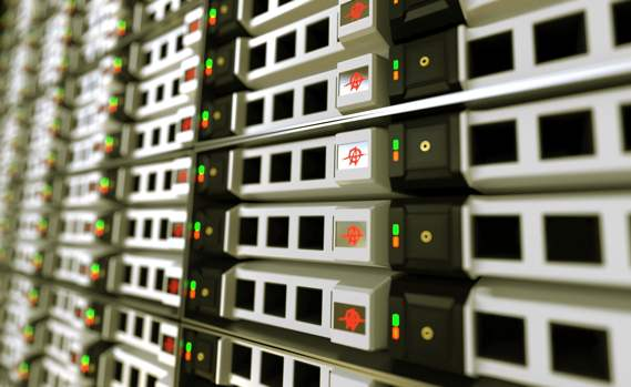 Облачни услуги и компютърни облаци - Хостинг компания - RAX